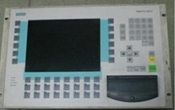 HMI Siemens MP 277,10 inh, 6AV6643-0CD01-1AX1